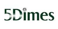 5Dimes Logo