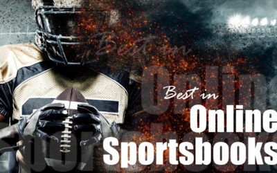 New Look, New Content for Best in Online Sportsbooks