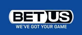 Bet US Sports Logo Top 3