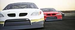 NASCAR Live Lines Feature Image