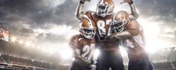 NCAA Football Live Lines Feature Image