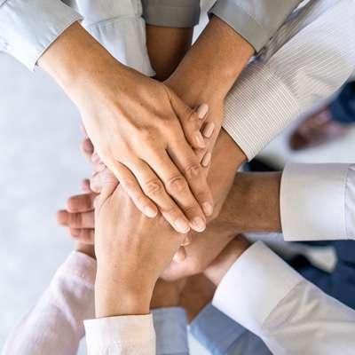 Teamwork - Best in Online Sportsbooks Small